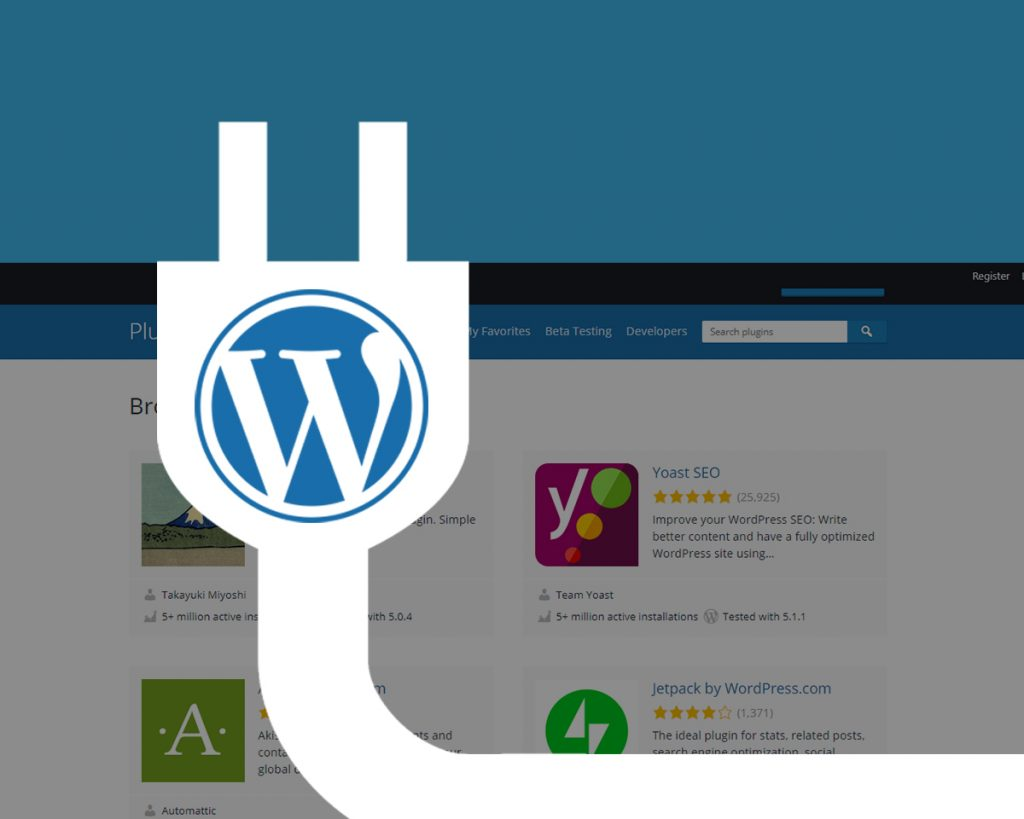 WordPress-Plugins-for-Blog