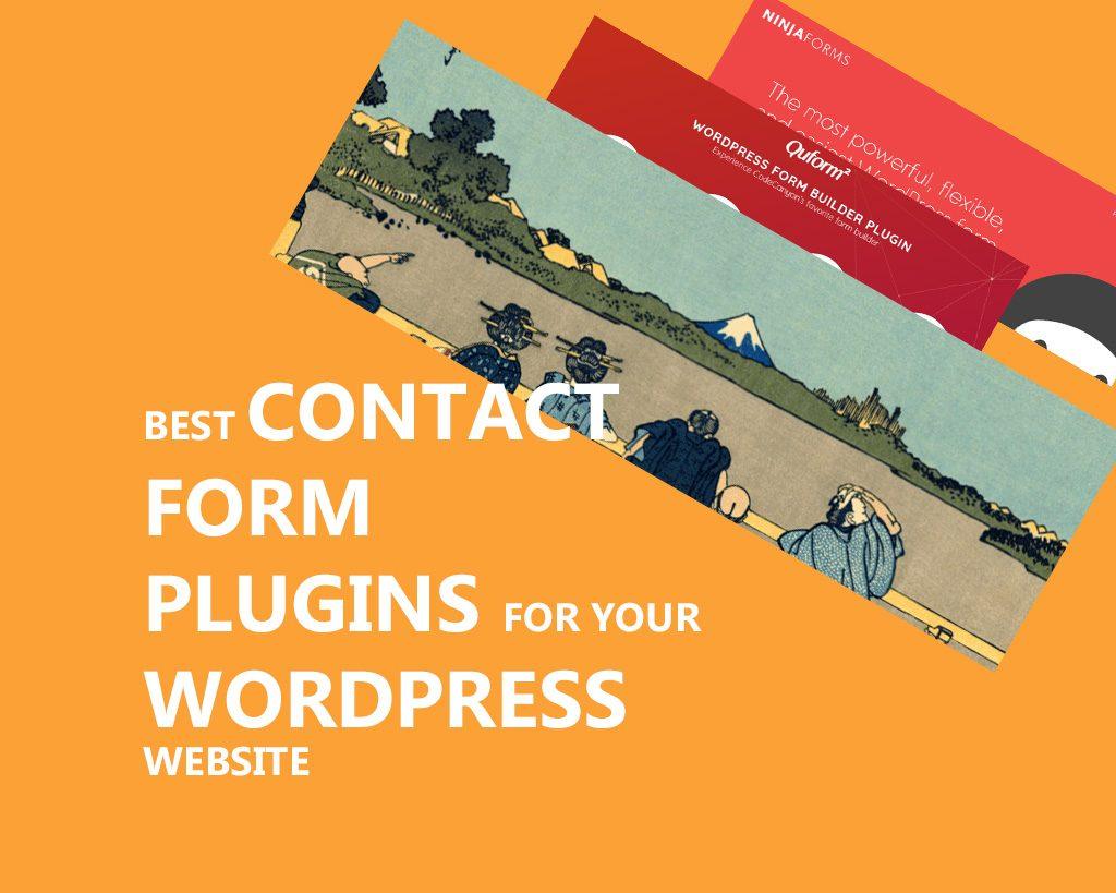 Best-Contact-Form-Plugins-for-your-WordPress-Website