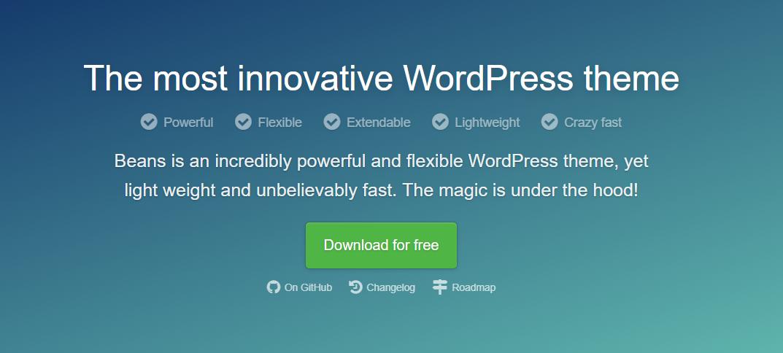 WordPress Starter Themes