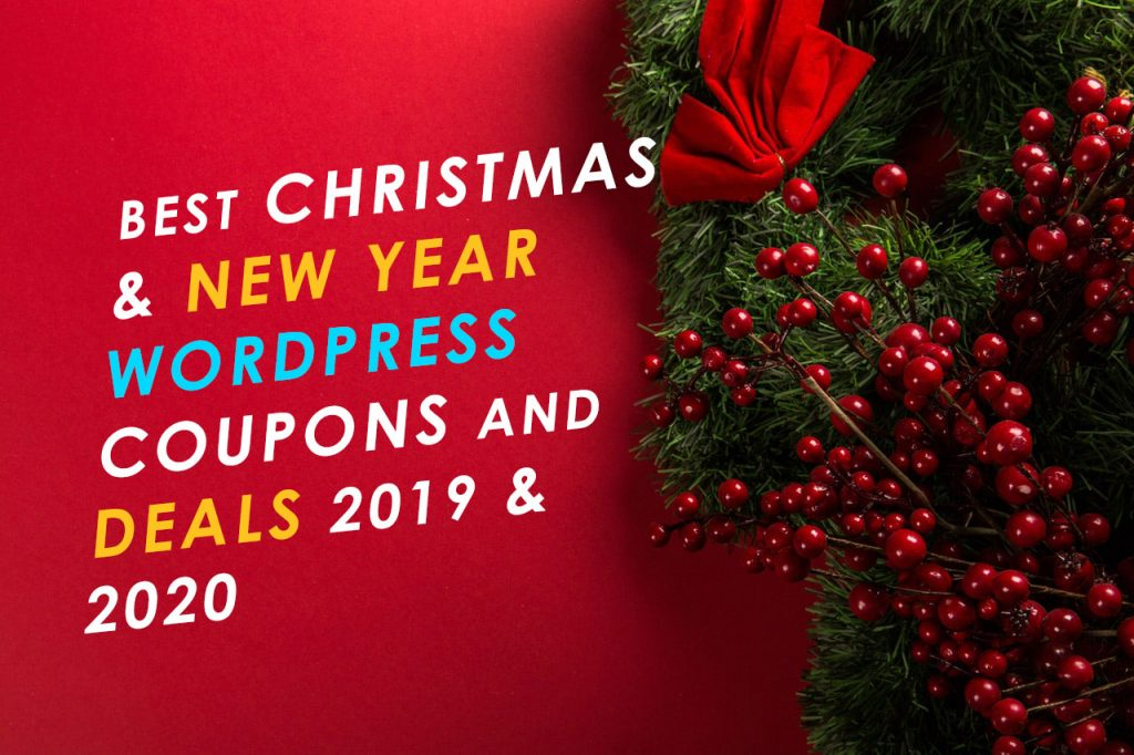 Best-Christmas-&-New-Year-WordPress-Coupons-and-Deals-2019-&-2020