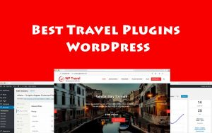 Best Free WordPress Travel Plugins