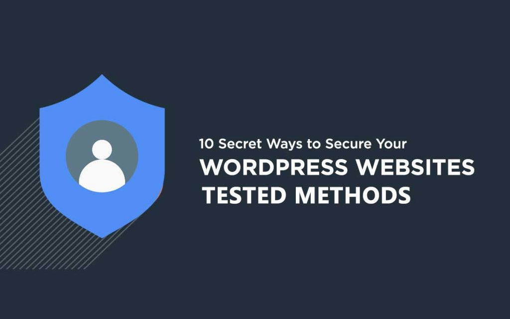 Keep your WordPress Site Secure