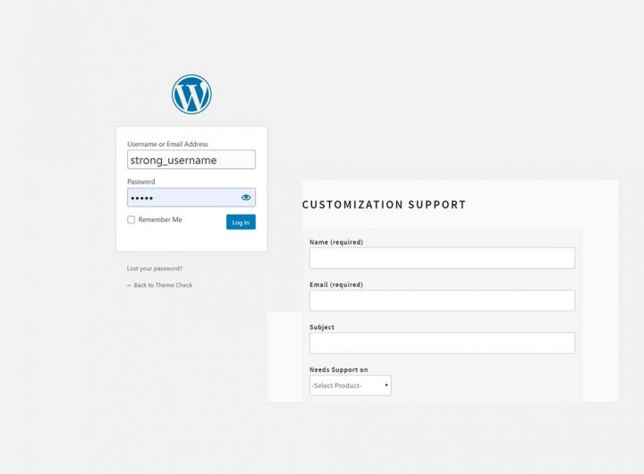 how to launch website