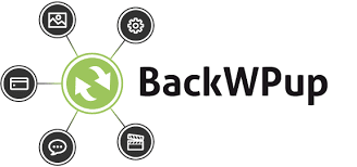 Backup of Website with WordPress Plugin