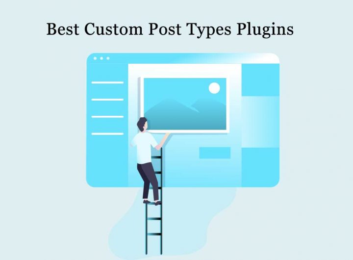 Best WordPress Custom Post Type Plugins