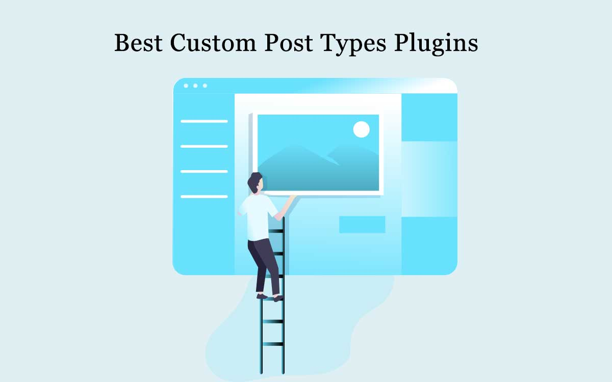 Best WordPress Custom Post Type Plugins