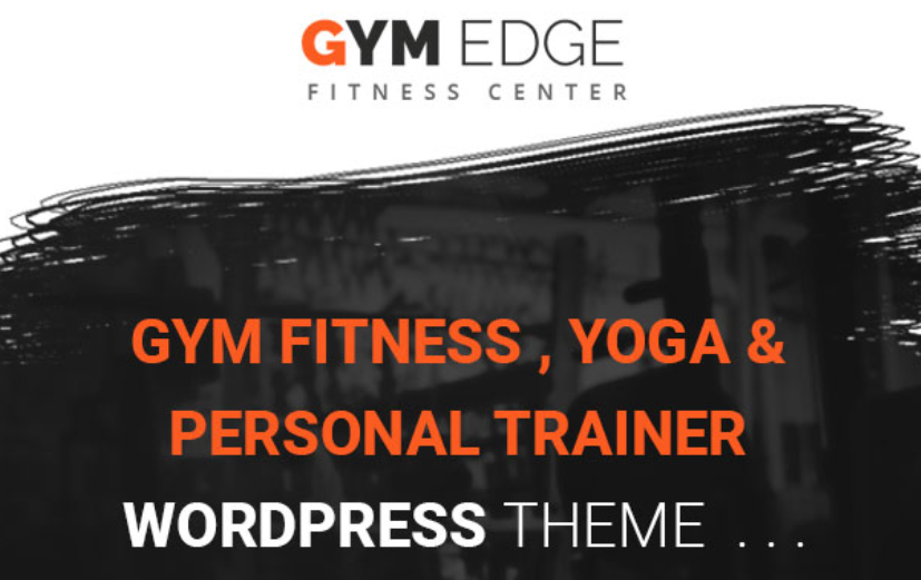 Best Powerful WordPress Fitness Themes