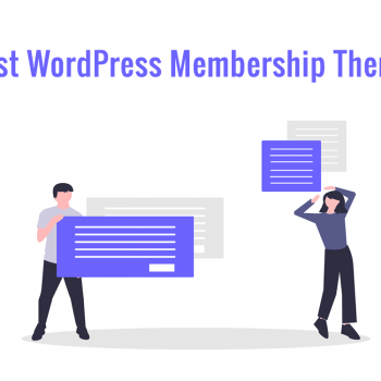 Best WordPress Membership Themes