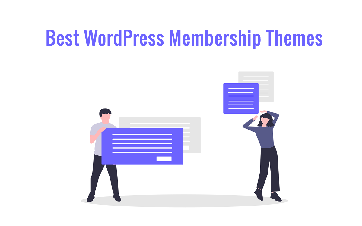 Best WordPress Membership Themes