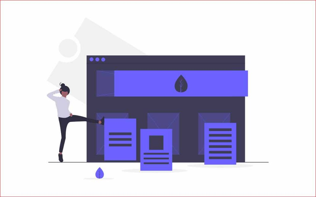 drag and drop page builders