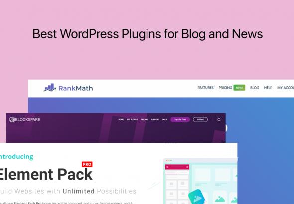 Free WordPress Plugins for Blog