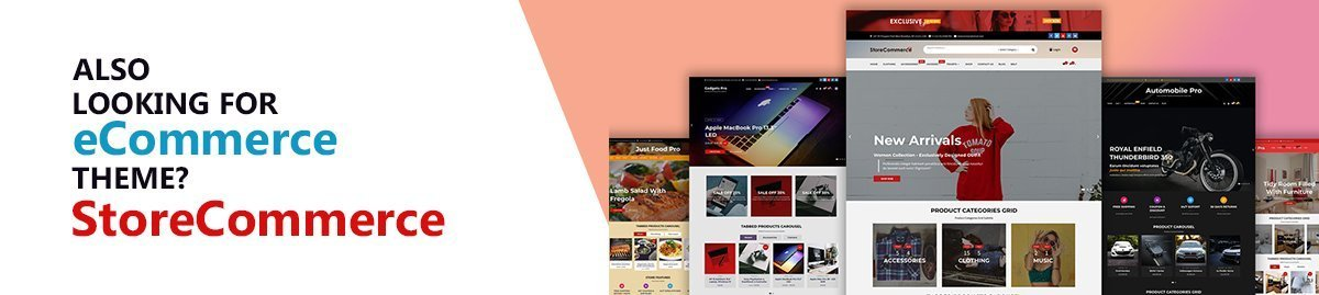 Magazine 7 - Clean, Elegant and Beautiful Free WordPress
