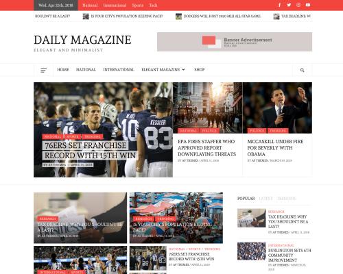daily-magazine