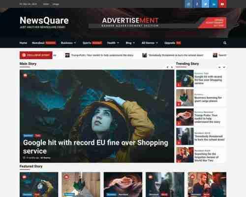 newsquare