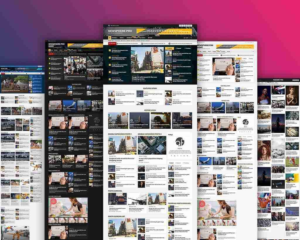 newsphere-pro